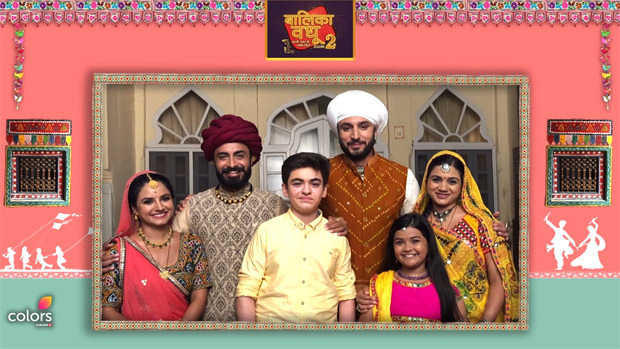 Ballika Vadhu season 2 to start from August 9 on Colors; meet the new cast : Bollywood News – Bollywood Hungama