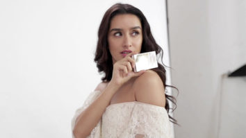 Behind The Scenes with Shraddha Kapoor MyGlamm