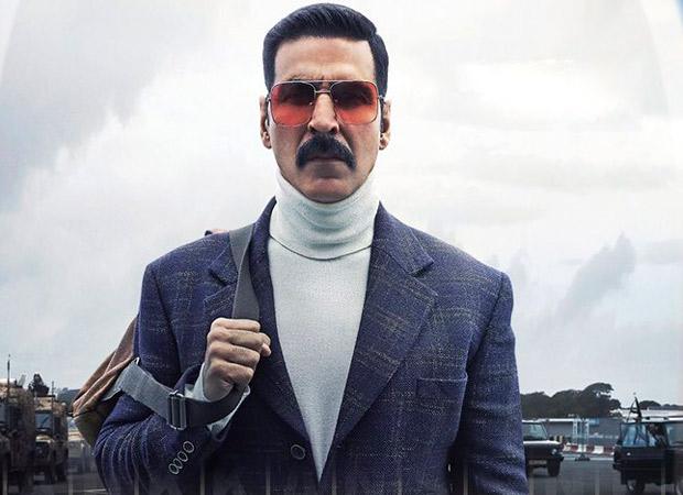 बेल बॉटम डे 5 बॉक्स ऑफिस अक्षय कुमार स्टारर ने लगभग कलेक्ट किया।  विदेशी उत्तरी अमेरिका बॉक्स ऑफिस पर 22 लाख
