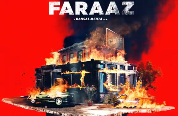 Titled Faraaz, Hansal Mehta's next directorial depicts the Holey Artisan café attack that shook Bangladesh in July 2016