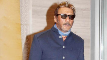 Jackie Shroff In War I couldn't believe Tiger was fighting with his DREAM hero, he... Rapid Fire