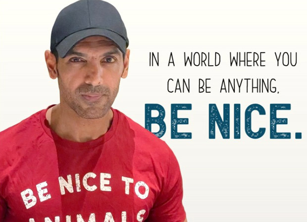 John Abraham stars in Mercy For Animals India's campaign