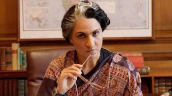 Lara Dutta's father was close to Mrs Indira Gandhi