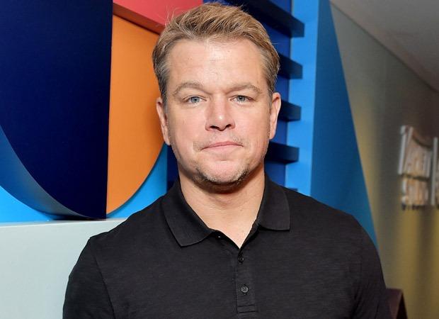Matt Damon clarifies never used 'F-slur' in personal life after backlash on social media