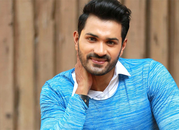 Mrunal Jain reveals he will be a father in January 2022 : Bollywood News – Bollywood Hungama