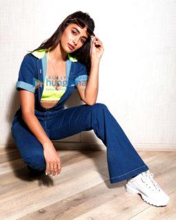 Celeb Photos Of Pooja Hegde