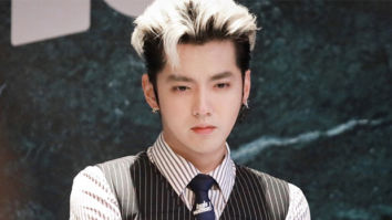 Popstar and actorKris Wu detained in China by the police on suspicion of rape