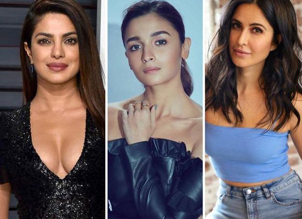Priyanka Chopra Jonas, Alia Bhatt, Katrina Kaif to star together in Farhan Akhtar's Jee Le Zaraa