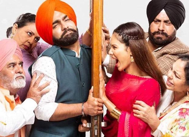पूआडा बॉक्स ऑफिस अम्मी विर्क-सोनम बाजवा स्टारर पंजाबी फिल्म ने रु।  6.11 करोड़  18 दिनों में