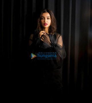 Celeb Photos Of Radhika Apte