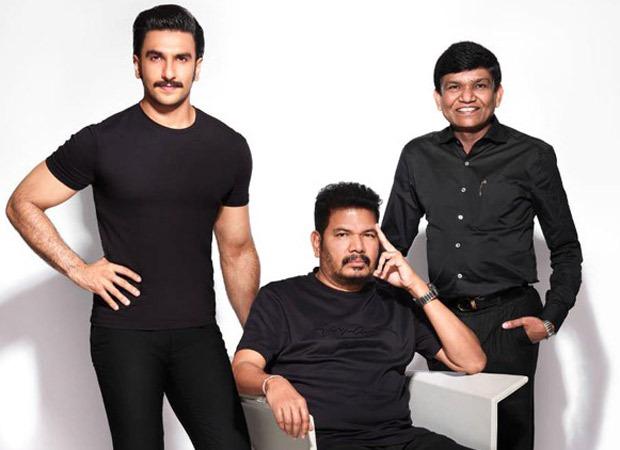 Ranveer Singh's Anniyan remake is in trouble;  Ravichandran will move HC against Shankar and Jayantilal Gada