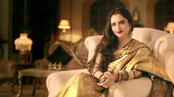 Rekha returns with new promo of Ghum Hai Kisikey Pyaar Meiin, introduces new twist in the show