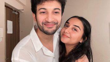 Rohit Saraf and Prajakta Koli begin shoot of Netflix's Mismatched season 2