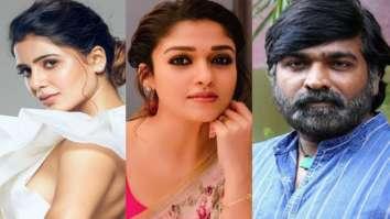Samantha Akkineni, Nayanthara and Vijay Sethupathi to feature in Kamal Haasan's iconic song 'Valayosai' remake (1)