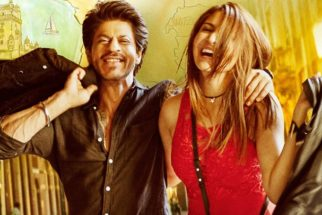 Shah Rukh Khan When I LOSE my temper then it's a national news, so you'll... Anushka Sharma