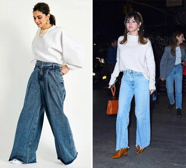 Skinny Jeans are over! Kareena Kapoor, Selena Gomez, Anushka Sharma and others have the perfect alternative