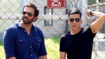 """""""Sooryavanshi release date ke baare mein sirf do hi log jaante hai: bhagwan aur Rohit Shetty ji"""" – Akshay Kumar"""
