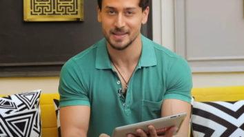 """I am a virgin like Salman bhaijaan,"" says Tiger Shroff on Arbaaz Khan's Pinch Season 2 new teaser"