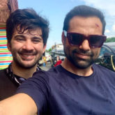 Karan Deol beats Bobby Deol in the 'Race' of teaming up with Abhay Deol