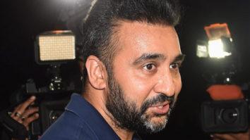 Bombay High Court reserves order challenging arrest of Raj Kundra; Police claim he was found deleting evidence before arrest