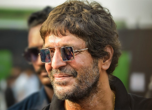 Chunky Pandey reveals how his inability to tie a knot of his pajama at a urinal led to him landing his first film