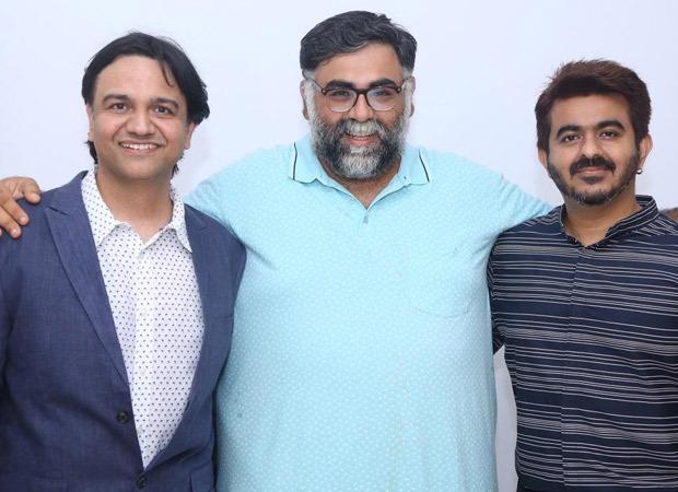 Akarsh Khurana, Sunny Khanna and Vikas Sharma acquire Hindi remake rights of Kannada film Sankashta Kara Ganapathi
