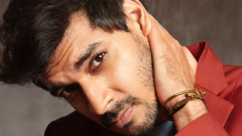 "7 Years Of Mardaani: ""Sharing screen space with Rani Mukerji was a challenge and hugely rewarding"" - Tahir Raj Bhasin"