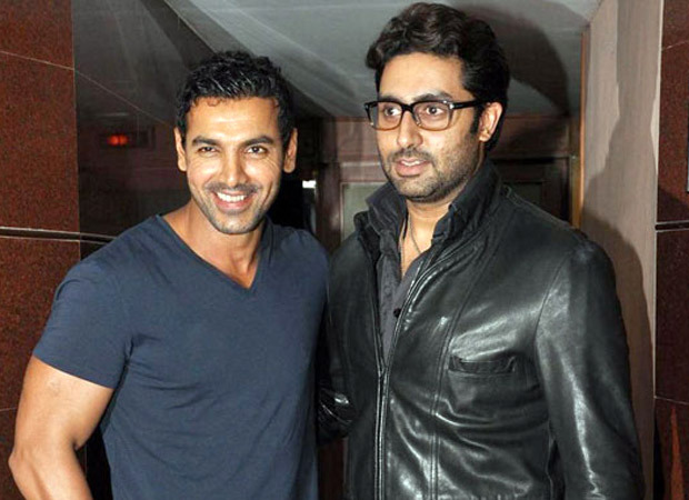 Abhishek Bachchan opts out of John Abraham's Ayyappanum Koshiyum remake; hunt for another actor for Jagan Shakti directorial underway thumbnail