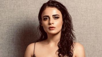 Radhika Madan on not bagging the 2012 film Student of the Year, admits it was the worst audition of her life