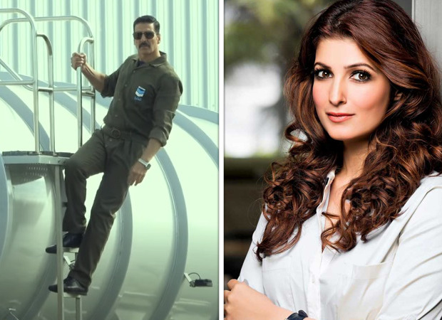 """Akshay Kumar executes high-octane stunts on sets of Bellbottom; says, """"Even after 20 years still can't help but want to impress Twinkle Khanna"""""""