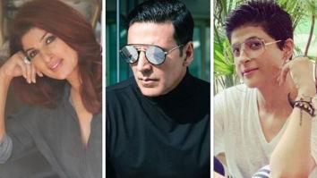 Akshay Kumar and Twinkle Khanna host Tahira Kashyap, Karan Kapadia, and Tanujj Garg over lunch, share pictures of their joyous reunion