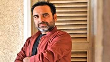 """""""Yes I have started shooting for Oh My God 2"""" - Pankaj Tripathi"""
