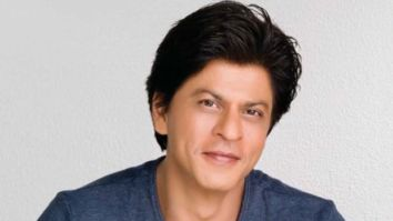 Shah Rukh Khan to essay a double role; to play both father and son in Atlee's next!