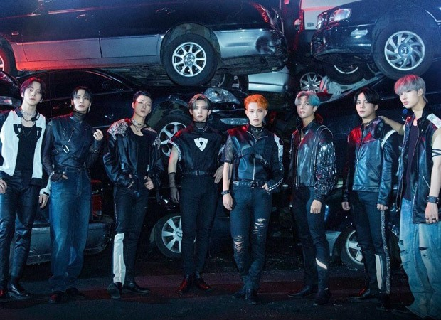 ATEEZ makes debut in top 50 with ZERO: FEVER Part. 3 on Billboard 200 chart