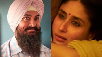 Aamir Khan and Kareena Kapoor Khan starrer Laal Singh Chaddha officially wrapped