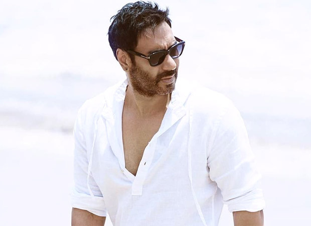 Ajay Devgn to play the God of death – Yamraj - in Indra Kumar's Thank God