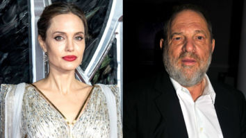 Angelina Jolie opens up about her 'bad experience' with Harvey Weinstein; reveals Brad Pitt continued to work with him