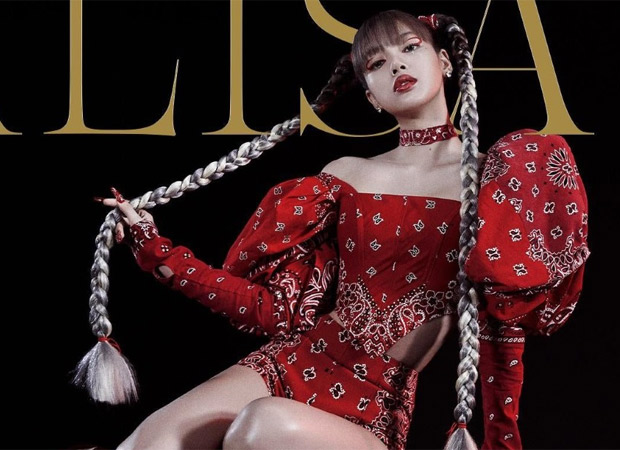 BLACKPINK's Lisa to perform her first solo single on The Tonight Show Starring Jimmy Fallon on September 10 : Bollywood News – Bollywood Hungama