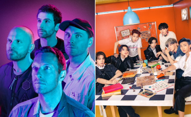 Coldplay and BTS Collaboration Track 'My Universe' To Release On September 24