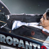 Tiger Shroff and Tara Sutaria's Heropanti 2 to release on April 29, 2022; to clash with Ajay Devgn's MayDay