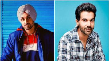 Diljit Dosanjh and Rajkummar Rao team up with Raj Nidimoru – Krishna DK for Netflix series