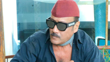 Jackie Shroff on INTIMATE scenes in 'The Interview' I was so EMBARASSED, so many people are...