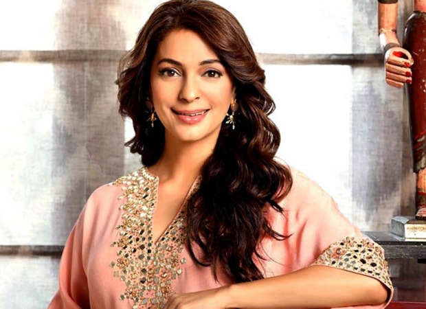 Juhi Chawla shares a throwback video from her first TV show; reveals she kept forgetting lines since she was 'New and nervous'