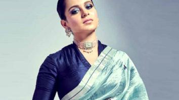 Kangana Ranaut to play the role of Goddess Sita in period drama The Incarnation Sita