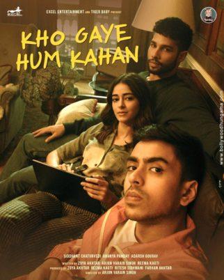 First Look Of Kho Gaye Hum Kahan