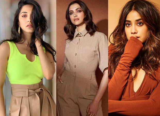 Kiara Advani, Deepika Padukone, Janhvi Kapoor and others show how to rock the nude color palette!