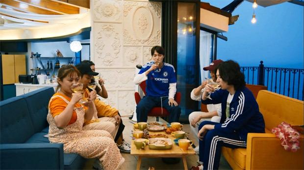 Lee Seung Gi, Cho Bo Ah, Kim Heechul, EXO's Kai among others star in Netflix's Korean variety show, New World