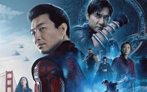 शांग-ची एंड द लीजेंड ऑफ द टेन रिंग्स (अंग्रेजी) मूवी रिव्यू: एक अनुमानित कहानी लाइन के बावजूद फिल्म निश्चित रूप से बड़े पर्दे पर अनुभव करने के लिए एक दृश्य तमाशा है।