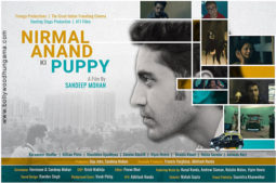 First Look of the Movie Nirmal Anand Ki Puppy