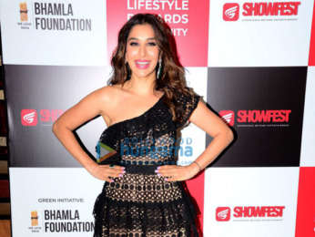 Photos: Sophie Choudry snapped at ShowFest- Experience Beyond Entertainment